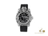 Montre Automatique Montegrappa Pirates, Argent .925, ETA 2824, 43mm, IDPTWASS