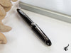 Stylo Plume Sailor 1911 Large Series Black Luster, Noir, PVD,11-3048-420