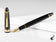 Stylo Plume Sailor 1911 Standard Series, Noir, Attributs Or, 11-1219-420