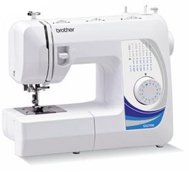 Brother GS2700 Sewing Machine - Office Connect