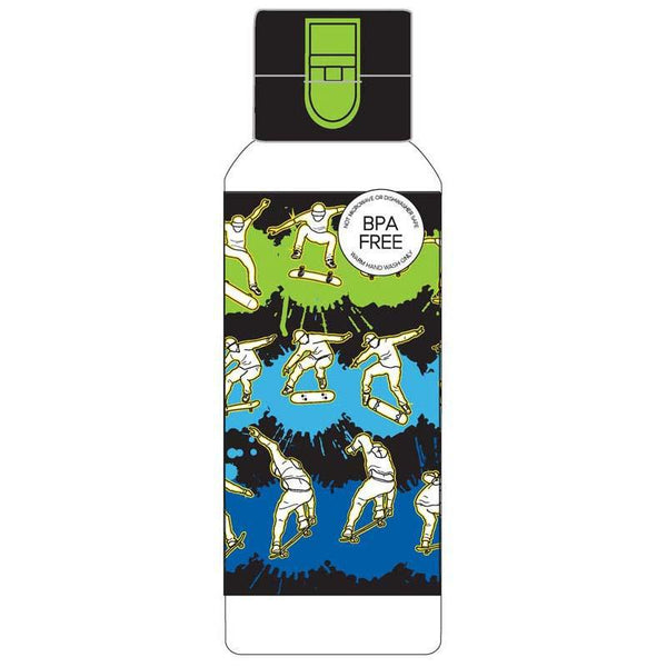 Spencil Skate Paint Water Bottle - Office Connect