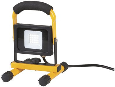 10W 240V LED Work Light - Office Connect