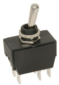 DPDT IP56 Heavy Duty Toggle Switch