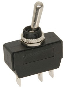 SPDT IP56 Heavy Duty Toggle Switch