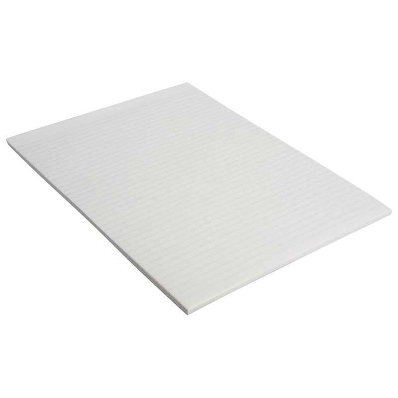 Olympic Topless Pad A4 80 Leaf 50gsm - Office Connect