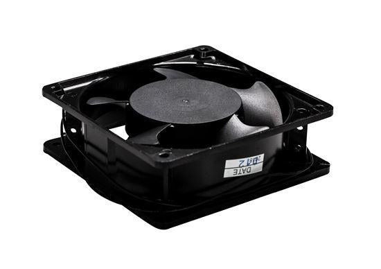 DYNAMIX Additional 230V Fan for Cabinets & Racks. - Office Connect