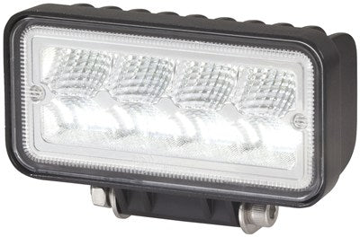 "5"" 1,136 Lumen LED Vehicle Floodlight - Office Connect"