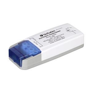 Verbatim LED Electronic Transformer / Driver for 12v 50w Lamps - Office Connect