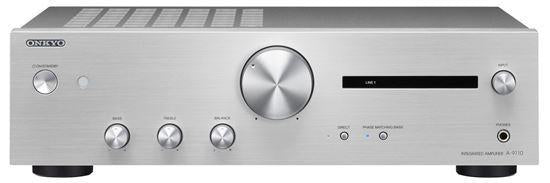 ONKYO Integrated Stereo Amplifier 50W + 50W High current - Office Connect