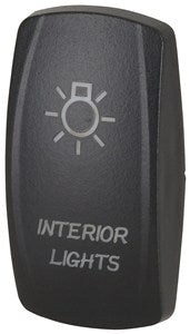 Cover to suit SK0910/12/14 switches - Interior Light