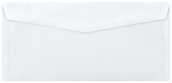 Croxley FSC Mix Credit Envelope Cheque Mailer Tropical Seal 215x102mm Box500 - Office Connect