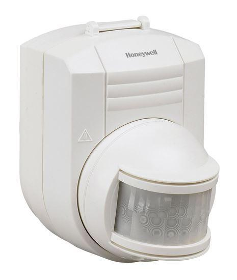 HONEYWELL Wireless Motion Detector. IP54. Motion Sensor - Office Connect