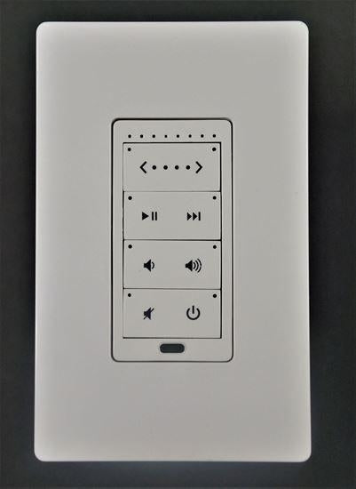 AXIUM KPE Plug and Play Keypad - Office Connect