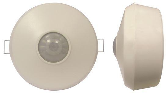 HOUSEWATCH 360 Degree Surface/Flush Sensor. IP44. - Office Connect