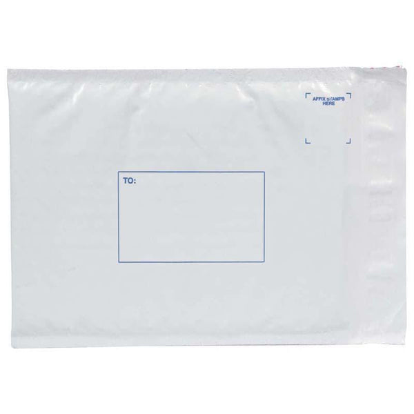 Croxley Mail Lite Bag Size 2 175x225mm - Office Connect