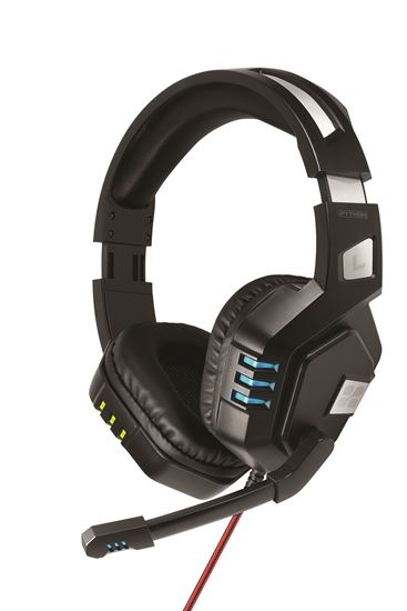 PROMATE High Performance Gaming Headset With Microphone - Office Connect