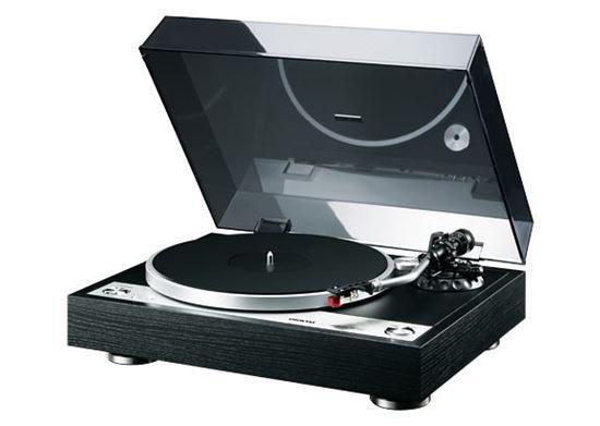 ONKYO Direct Drive Turntable. Clear audio with direct - Office Connect