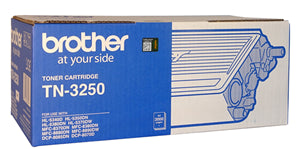 Brother TN-3250 Black Toner - Office Connect