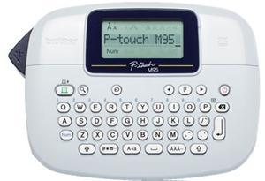 Brother PTM95 P-Touch Label Printer - Office Connect