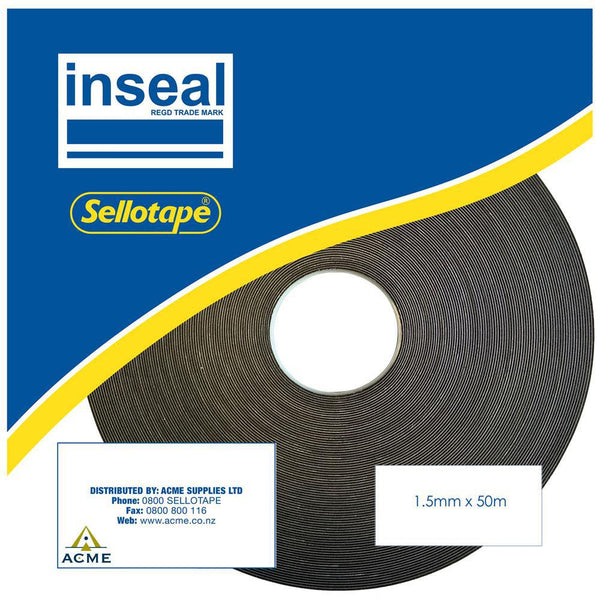 Inseal 3259 PKD 1.5mmT x48mmW x50m - Office Connect