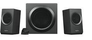 Logitech Z337 2.1 Speakers with Bluetooth - Office Connect