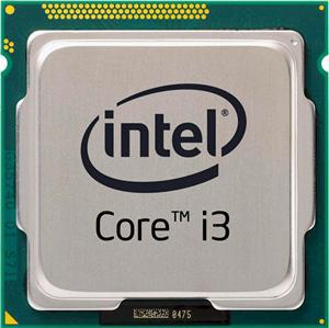 Intel Core i3-7100 3.90GHz Dual Core Processor - LGA1151 - Office Connect