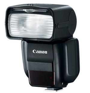 Canon Speedlite 430EX III Flash - Office Connect