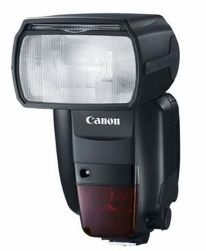 Canon Speedlite 600EX II RT Flash - Office Connect