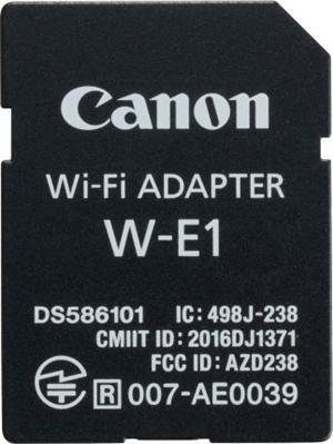 Canon W-E1 Wi-Fi Card for EOS - Office Connect