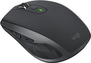 Logitech MX Anywhere 2S Bluetooth & Wireless Mouse w/ Flow - Office Connect