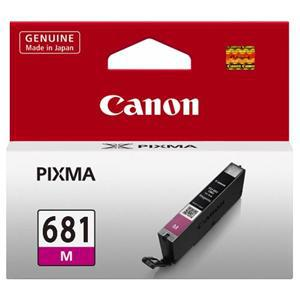 Canon CLI681M Magenta Standard Yield Ink Cartridge - Office Connect