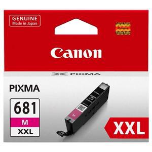 Canon CLI681XXLM Extra High Yield Magenta Ink Cartridge - Office Connect