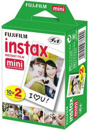 Fujifilm Instax Mini Film 20 Pack - Office Connect