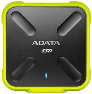 ADATA SD700 USB3.1 Rugged IP68 External SSD 512GB - Office Connect