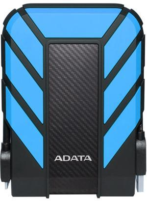 ADATA HD710 Pro Durable USB3.1 External HDD 1TB Blue - Office Connect