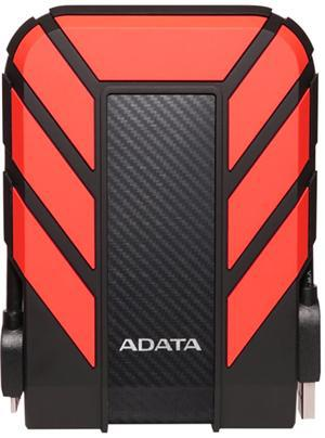 ADATA HD710 Pro Durable USB3.1 External HDD 1TB Red - Office Connect