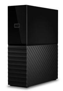 "WD My Book Desktop 3.5"" USB 3.0 4TB External HDD - Office Connect"