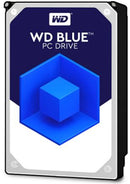 "WD Blue SATA 3.5"" 5400RPM 64MB 3TB HDD 2Yr Wty - Office Connect"
