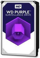 "WD Purple SATA 3.5"" Intellipower 64MB 2TB Surveillance HDD 3Yr Wty - Office Connect"