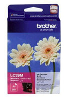 Brother LC39M Magenta Ink Cartridge - Office Connect