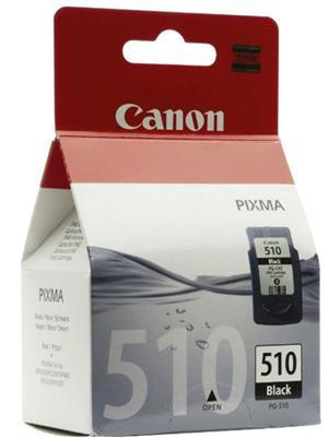 Canon PG510 Black Ink Cartridge - Office Connect