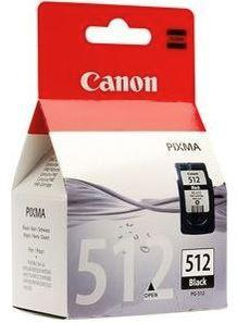 Canon PG512 Black High Yield Ink Cartridge - Office Connect