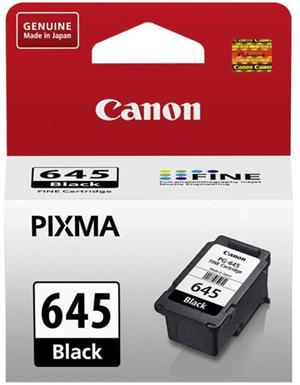 Canon PG645 Black Ink Cartridge - Office Connect