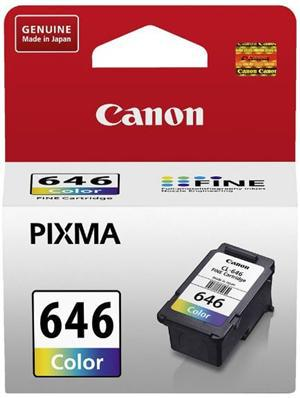 Canon CL646 Colour Ink Cartridge - Office Connect