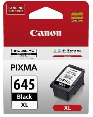 Canon PG645XL Black High Yield Ink Cartridge - Office Connect