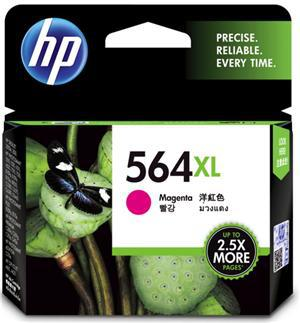 HP 564XL High Yield Magenta Ink Cartridge - Office Connect