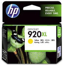 HP 920XL Yellow High Yield Ink Cartridge - Office Connect