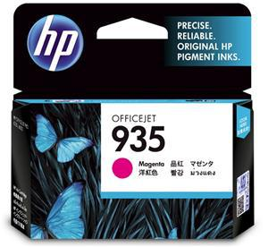 HP 935 Magenta Ink Cartridge - Office Connect