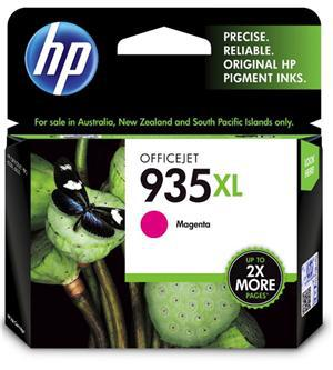 HP 935XL Magenta High Yield Ink Cartridge - Office Connect