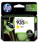 HP 935XL Yellow High Yield Ink Cartridge - Office Connect